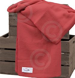 AaBe scheerwollen dekens