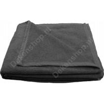 Katoenen deken CoolCotton antraciet