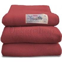 Scheerwollen dekens