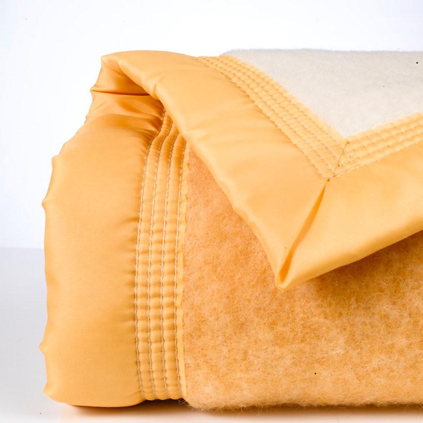 Scheerwollen deken Dreamtime  mais 500 gram 180x220