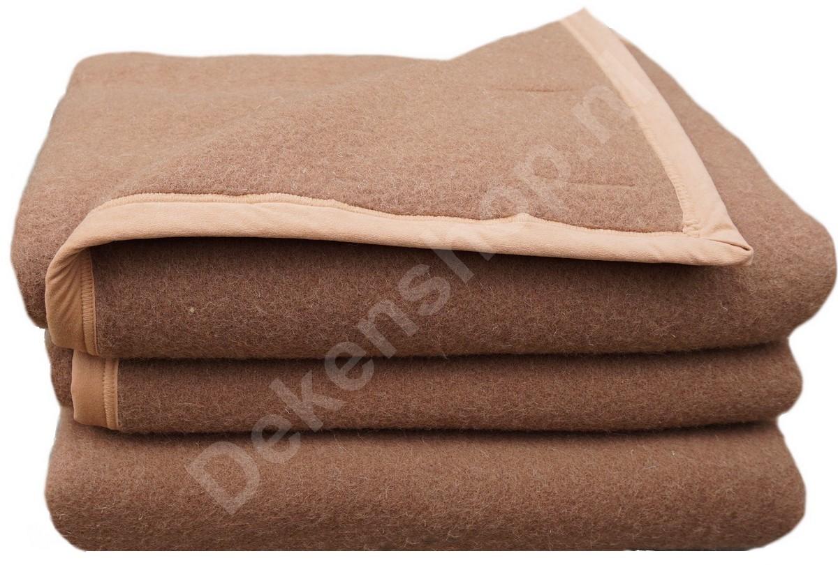 Aabe deken Novum camel 500 gram