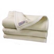 Aabe deken Novum ivoor