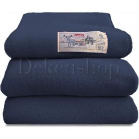 AaBe deken Orion donkerblauw 420 gram