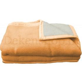 Seasons scheerwollen deken mais 730 gram