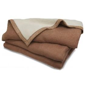 AaBe deken Promesse  camel 600 gram OPRUIMING