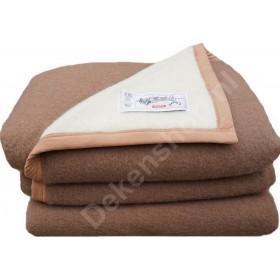 AaBe deken Promesse  camel 600 gram